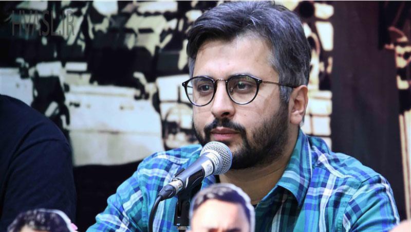«فرمانده» یک ایده خلاقانه بود که در ابتدا مخالفت های زیادی با آن شد/ گفتگو با «حسین افشار» تهیه کننده مستندمسابقه «فرمانده»