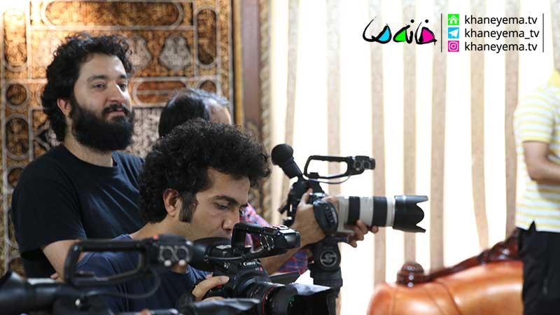 مستندمسابقه «خانه ما»، آینه ای شفاف از خانواده ایرانی/ گفتگو با «امین کفاش»، کارگردان خانه ما
